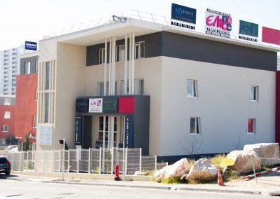 Centre médical Saint-Jérôme